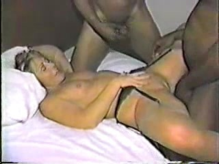 Mindblowing cuckold interracial fuck with my...